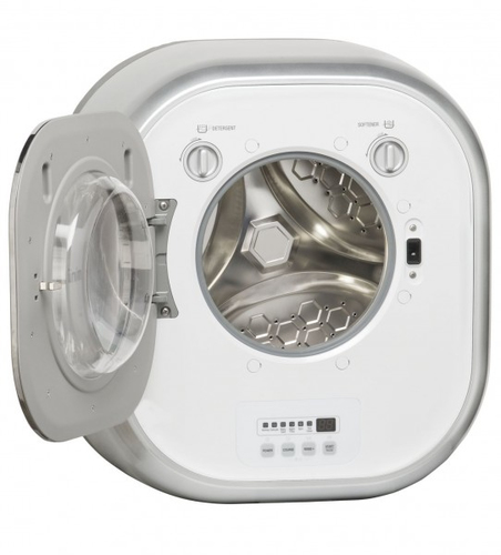 Exquisit DWD-CV701PC (Weiß)
