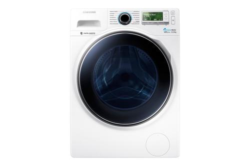 Samsung WW12H8400EW (Weiß)