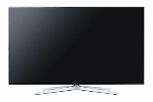 "Samsung UE40H6290SS 40"" Full HD 3D Kompatibilität Smart-TV WLAN Schwarz (Schwarz)"