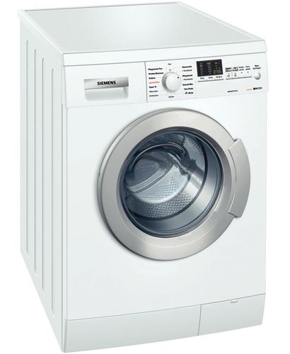 Siemens WM14E4R5 Waschmaschine (Weiß)
