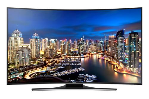 Samsung UE65HU7200S 65" 4K Ultra HD Smart-TV WLAN Schwarz (Schwarz)