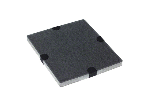 Miele DKF 12-1 Filter (Schwarz)