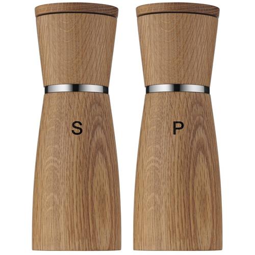 Wmf 06 5233 4500 Pfeffer Salzmühle Holz In Hamburg Kaufen