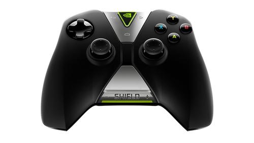 Nvidia Shield (Schwarz)