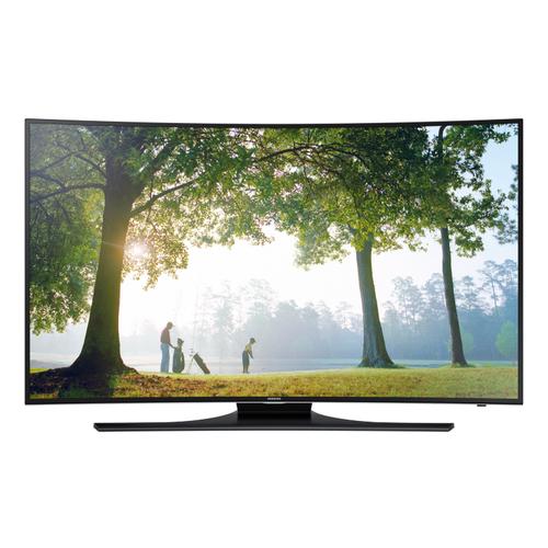 "Samsung UE55H6870SS 55"" Full HD 3D Kompatibilität Smart-TV WLAN Schwarz (Schwarz)"