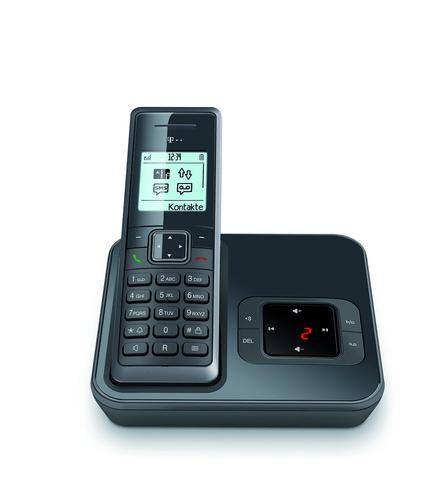 deutsche telekom sinus a206 grafit in bielefeld kaufen telefone. Black Bedroom Furniture Sets. Home Design Ideas