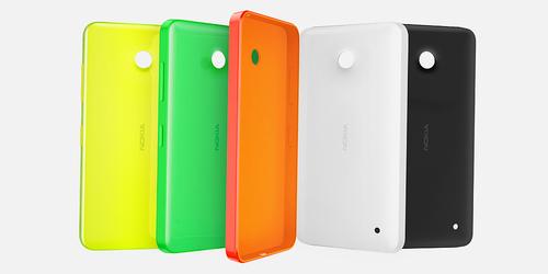 Nokia CC-3079 (Grün)