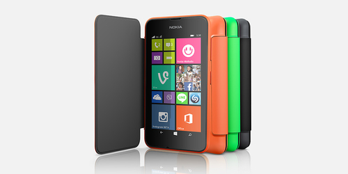 Nokia CC-3087 (Schwarz)
