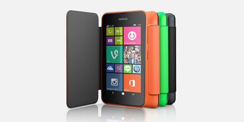 Nokia CC-3087 (Grün)
