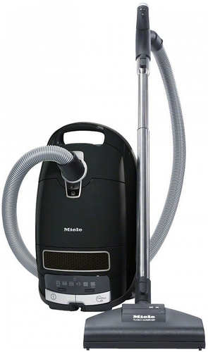 Miele Complete C3 Special PowerLine SGME0 (Schwarz)