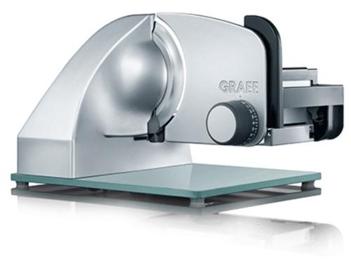 Graef Master M 20 (Schwarz, Silber)