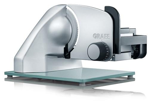 Graef Classic C 20 (Schwarz, Silber)