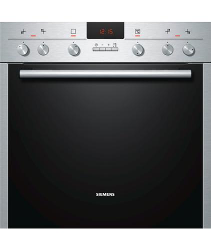 Siemens EQ671EK01B Kochgeräte-Set