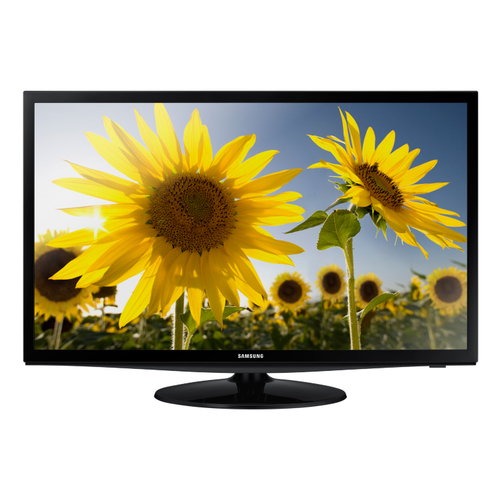 """Samsung T24D310ES 24"""" HD-ready Schwarz (Schwarz)"""