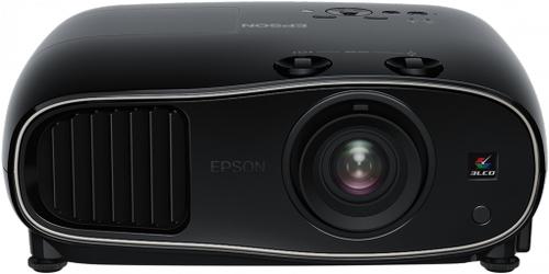 Epson EH-TW6600 (Schwarz)