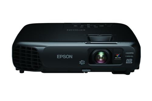 Epson EH-TW570 (Schwarz)