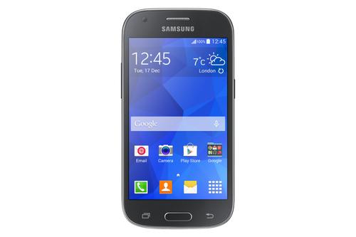 Samsung Galaxy SM-G357F 4G Grau (Grau)