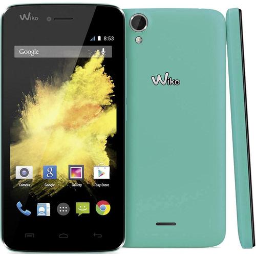 Wiko BIRDY 4GB 4G Türkis (Türkis)