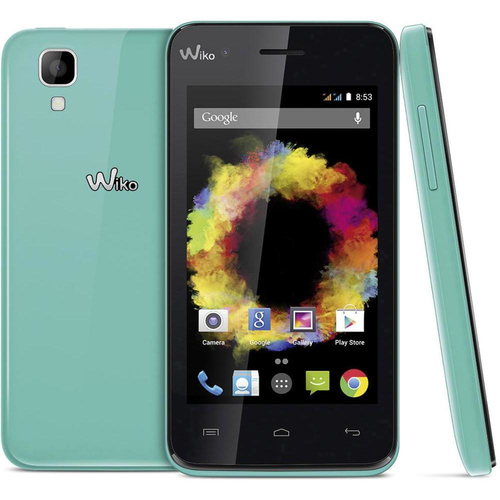 Wiko SUNSET 4GB Türkis (Türkis)