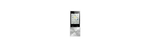 Sony Walkman NWZ-A15 (Silber)
