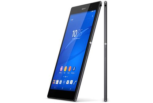 Sony Xperia SGP612DE (Schwarz)
