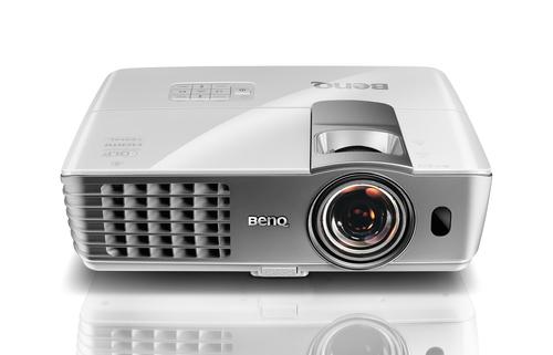 Benq W1080ST+ (Grau)