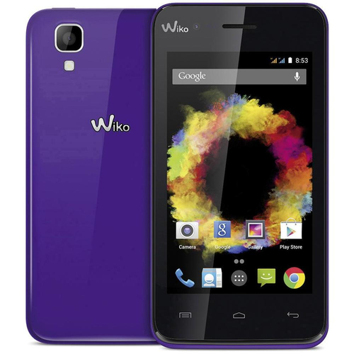 Wiko SUNSET 4GB Violett (Violett)