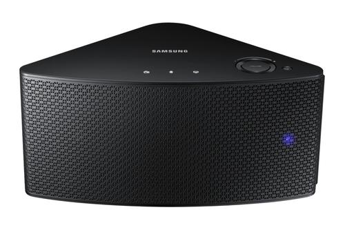 Samsung WAM350 Lautsprecher (Schwarz)