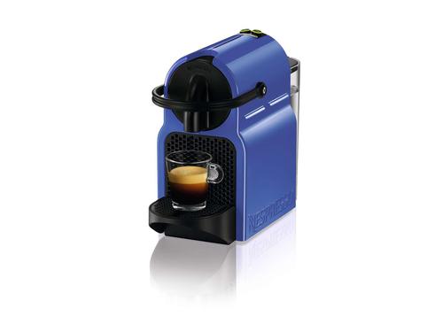 DeLonghi EN 80.BL Kaffeemaschine (Blau)