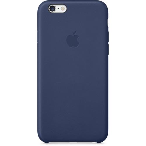 Apple MGR32ZM/A Handy-Schutzhülle (Blau)