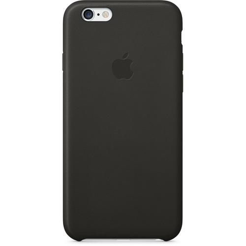 Apple MGR62ZM/A Handy-Schutzhülle (Schwarz)