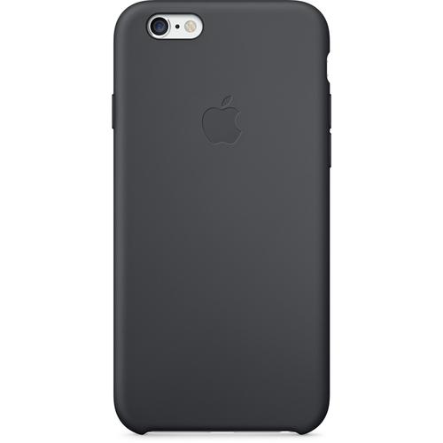 Apple MGQF2ZM/A Handy-Schutzhülle (Schwarz)