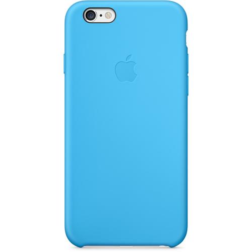 Apple MGQJ2ZM/A Handy-Schutzhülle (Blau)