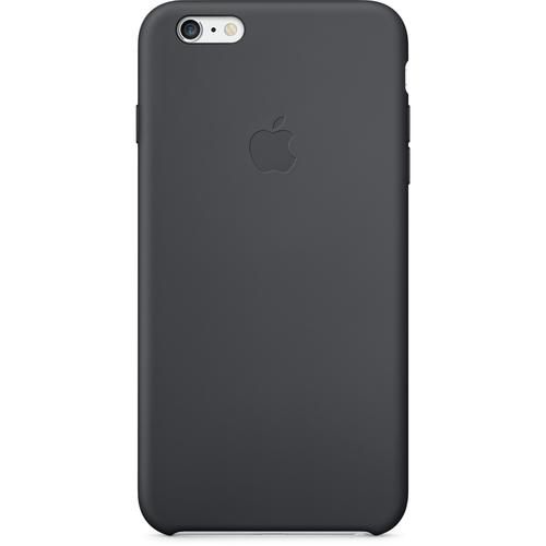 Apple MGR92ZM/A Handy-Schutzhülle (Schwarz)