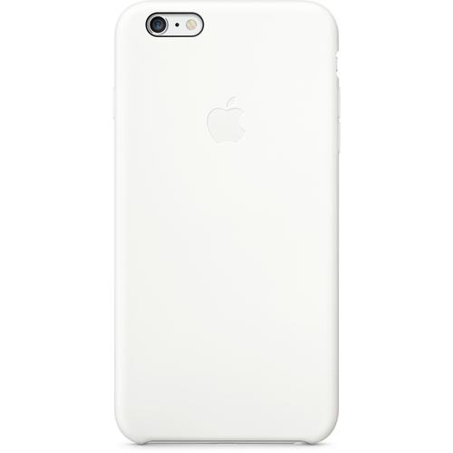 Apple MGRF2ZM/A Handy-Schutzhülle (Weiß)
