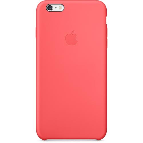 Apple MGXW2ZM/A Handy-Schutzhülle (Pink)