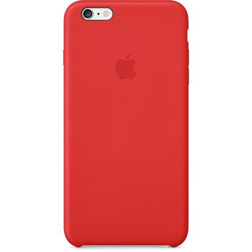 Apple MGQY2ZM/A Handy-Schutzhülle (Rot)