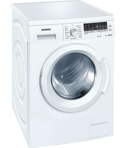 Siemens WM14Q442 Waschmaschine (Weiß)