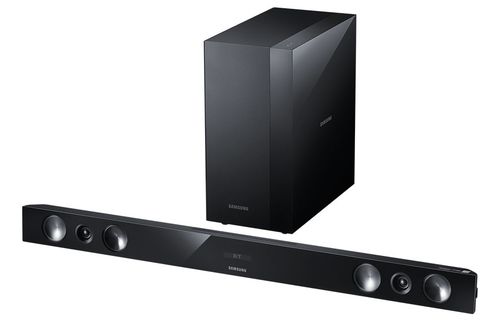 Samsung HW-H430 Soundbar-Lautsprecher (Schwarz)