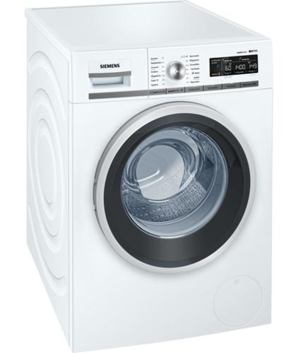 Siemens WM14W540 Waschmaschine (Weiß)