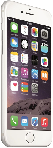 Apple iPhone 6 16GB (Silber)