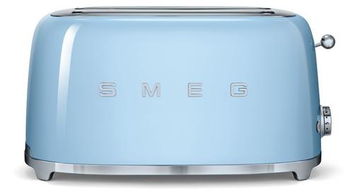Smeg TSF02PBEU Toaster (Blau)