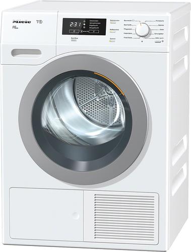 Miele TKB650 WP Wäschetrockner (Weiß)