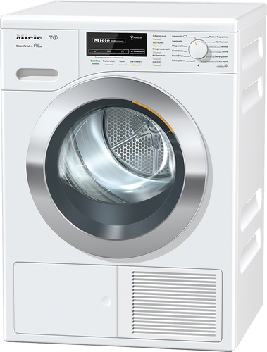 Miele TKG640 WP Wäschetrockner (Weiß)