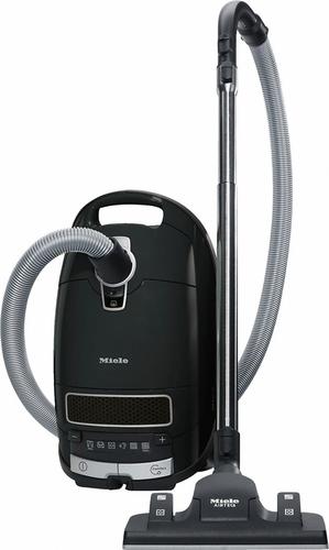 Miele Complete C3 EcoLine Plus (Schwarz)