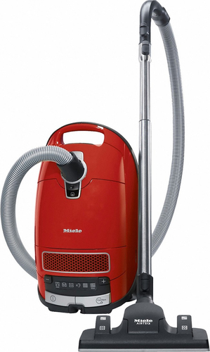 Miele Complete C3 EcoLine Plus (Rot)