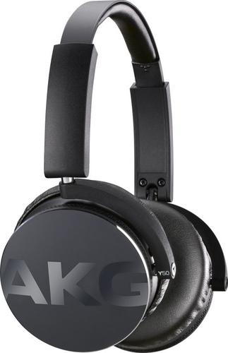 AKG Y50 (Schwarz)