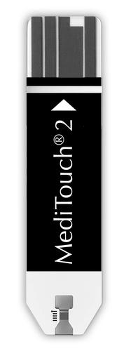 Medisana 79038 Zubehör für medizinisches Gerät (Schwarz, Weiß)