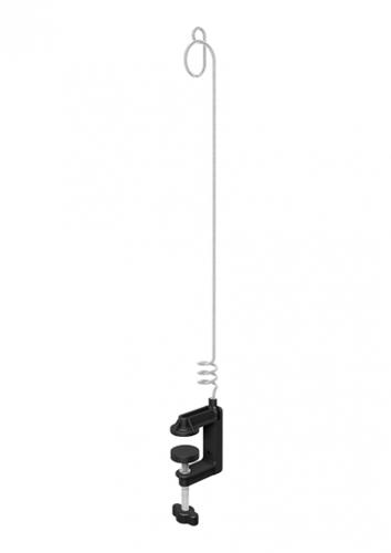 LauraStar 509.7808.525 Bügeleisenzubehör (Schwarz, Metallisch)