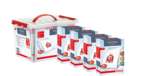 Miele SB SET FJM CareBox 3D